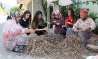 KEÇİ SÜTÜ - Şehirli Gençler Köy Hayatını Öğreniyor
