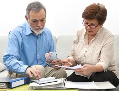 Emeklilik bekleyen 7.2 milyon kişiye kötü haber