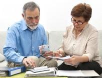 SOSYAL GÜVENLİK REFORMUNU - Emeklilik bekleyen 7.2 milyon kişiye kötü haber