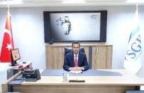 GECİKME ZAMMI - SGK Eskişehir İl Müdürü İbrahim Kısa'dan Yapılandırmaya Dair Açıklamalar