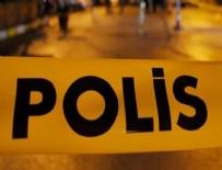 BIÇAKLI KAVGA - Siirt'te bıçaklı kavga: 1 ölü, 4 yaralı