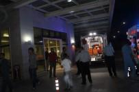 BAHÇELİEVLER - Siirt'te Bıçaklı Kavga Açıklaması 1 Ölü, 5 Yaralı