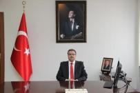 ŞIRNAK VALİSİ - Şırnak Valisi Muhtarlar Günü'nü Kutladı