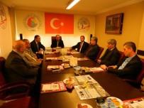 Soma, Cumhurbaşkanı Erdoğan'a Hazırlanıyor