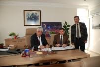 SÖZLEŞMELİ - Sorgun Belediyesinde Sosyal Denge Tazminatı Sözleşmesi İmzalandı
