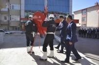 DEMOKRATİKLEŞME - Sungurlu'da Muhtarla Günü Kutlandı