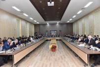 GÜBRE - Tarımda Gübre Masaya Yatırıldı