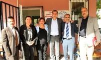 OYAK - Taşdelen'den Birlik Mahallesi'ne Ziyaret