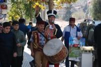KıRKPıNAR - Tokat Caddelerinde Güreşlere Tellalı Davet