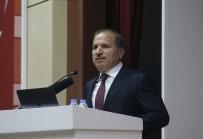 TÜRK STANDARTLARI ENSTİTÜSÜ - TSE Başkanı Korkmaz'dan İş Adamlarına Çağrı