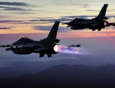 Türkiye, Musul operasyonuna havadan giriyor