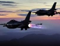 HAVA OPERASYONU - Türkiye, Musul operasyonuna havadan giriyor