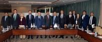 REFERANS - TÜRKONFED Yönetim Kurulu Başkanı Tarkan Kadooğlu Açıklaması