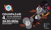 İSMAIL TUNÇBILEK - Uluslararası Odunpazarı Cam Festivali Başlıyor