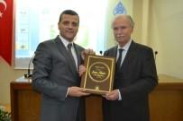 MEFTUN - 'Vefatının 850. Yılında Ahmet Yesevi' Konferansı