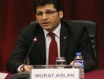 ÖMER FARUK EMİNAĞAOĞLU - YARSAV eski Başkanı'na gözaltı