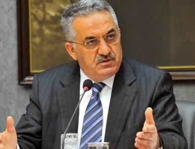 Yazıcı'dan Başkanlık açıklaması