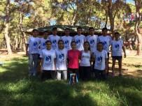 ÇIKRIKÇILAR - Yunusemre Belediyespor'dan Atletizmde Derece