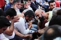 YÜREĞIR BELEDIYE BAŞKANı - 15 Temmuz Şehitleri, Gazilerin Katılımıyla Adana'da Anıldı