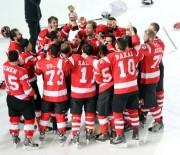 35 Yıllık Buz Hokeyi Tarihinde Bir İlk Açıklaması Zeytinburnu Avrupa Şampiyonu