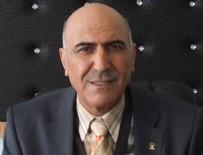 AK Partili Belediye Başkanı Mehmet Akdağ vefat etti