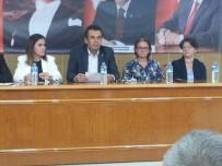 PARTİ YÖNETİMİ - AK Parti İzmir'de Danışma Meclisleri Tamam