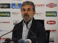 AYKUT KOCAMAN - Atiker Konyaspor Sahasındaki İlk Galibiyetini Aldı