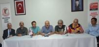 KAĞIT FABRİKASI - Balıkesir'de Çevre Sağlığı Ve Mücadelesi Konuşuldu