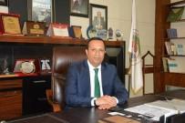 ÇAĞA - Başkan Toltar'dan Hicri Yılbaşı Mesajı