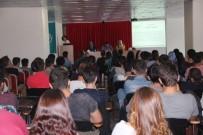 Burhaniye'de Bilgilendirme Toplantısı
