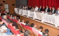 ORHAN KEMAL - Çukurova'da Halk Günü Başladı