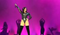 DEMI LOVATO - Demi Lovato, Expo 2016'Yı Salladı