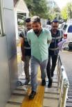 DİYARBAKIR EMNİYET MÜDÜRLÜĞÜ - Diyarbakır'da Sahte Polis, Düzenlenen Operasyonla Yakalandı