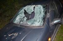 Düğün Salonundan Çıktı, Trafik Kazasında Can Verdi