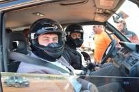 FAHRETTIN OĞUZ TOR - Elbistan'da Offroad Yarışları