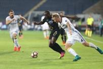 HASAN ALI KALDıRıM - Fenerbahçe'ye Osmanlı Freni