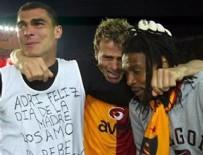 KISMİ FELÇ - Galatasaray'ın eski yıldızı yoğun bakımda
