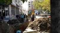 MEHMET GÜLER - Gaziler Su Baskınlarından Kurtulacak