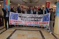 MEHMET ÖZÇELIK - Gök Börü Türkçüler Derneği Elazığ Şubesi Açıldı