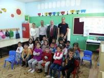 HEKİMHAN - İtfaiye Haftası Çeşitli Etkinliklerle Kutlanıyor