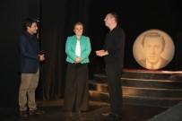MURAT SEFA DEMİRYÜREK - İzmir Devlet Tiyatrosu Sezonu Urla'da Açtı