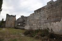 ALİ HAMZA PEHLİVAN - İznik Surları Gün Yüzüne Çıkıyor