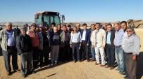 ORMAN VE KÖYİŞLERİ KOMİSYONU - Karaman'da Pancar Alımına Getirilen Randevu Sistemi Kaldırıldı