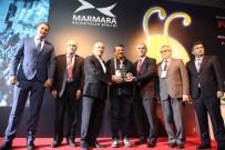 ARKEOLOJİK KAZI - Kartal Belediyesi'ne Altın Karınca Ödülü