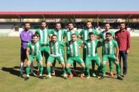 NECATI ŞENTÜRK - Kırşehirspor Galibiyeti Rakibinin Kendi Kalesine Attığı Golle Buldu
