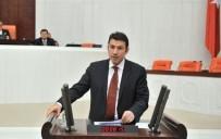 ULUPıNAR - Milletvekili Ulupınar, Camiler Ve Din Görevlileri Haftasını Kutladı