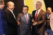 ÖRNEK PROJE - Osmanlı Tarihine Işık Tutan Proje Altın Karınca İle Ödüllendirildi
