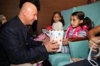 PATLAMIŞ MISIR - Şehit Ve Gazi Çocuklarına Çolakbayrakdar'dan Vefa Örneği