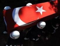 HAYDARPAŞA - Siirt'ten acı haber: 1 şehit