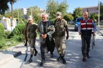 ARAZİ ANLAŞMAZLIĞI - Silahla Kardeşini Vuran Şahıs Adliyeye Sevk Edildi
